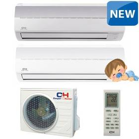 Кондиционер Cooper&Hunter Kiddy INVERTER CH-S09FTXK-A