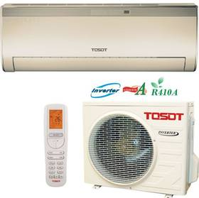 Кондиционер TOSOT U-GRACE WINTER INVERTER GU-09C