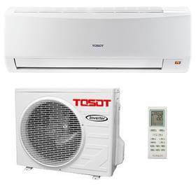 Кондиционер TOSOT NORTH Inverter GK-12N
